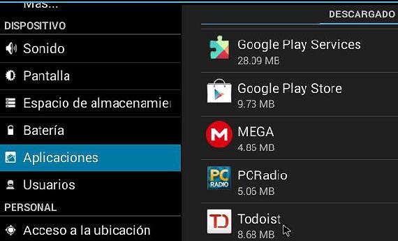 desinstalar aplicaciones Android 02