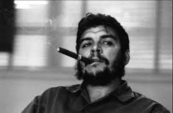 El Che en la Onu