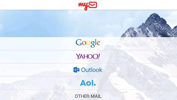 myMail 03