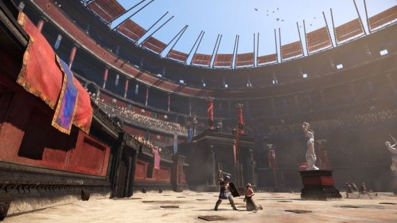 ryse multiplayer