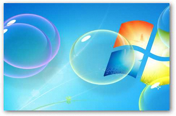 01 salvapantallas en Windows 7