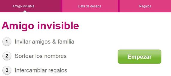 Amigo Invisible 05