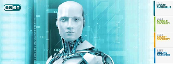 Descarga el ESET Smart Security