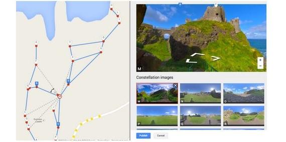 Google Street View 11