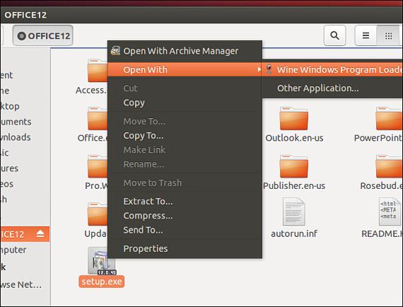 Instalar Office en Linux 02