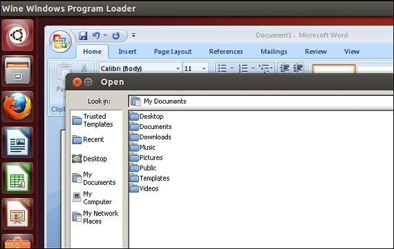 Instalar Office en Linux 04