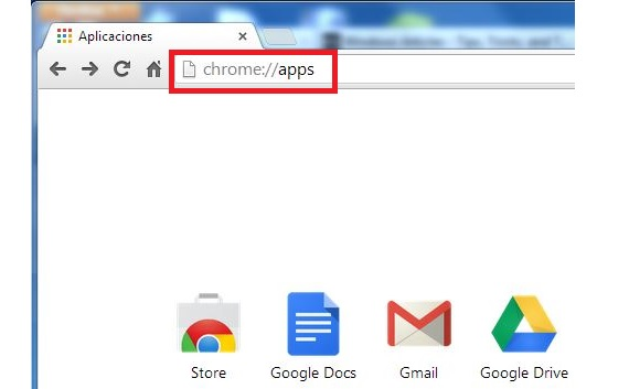 aplicaciones en Chrome 01