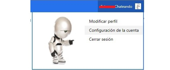 cerrar cuenta de Hotmail 02