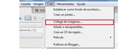 collage de imágenes con Picasa 03