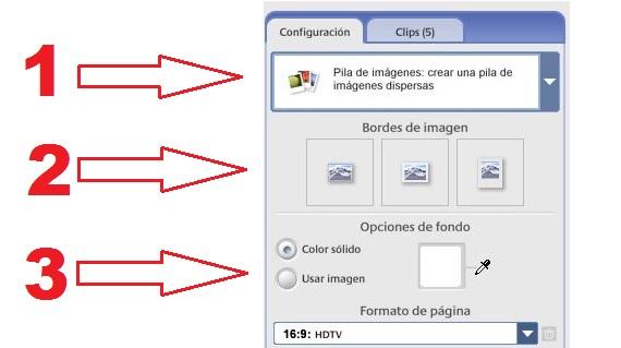 collage de imágenes con Picasa 05