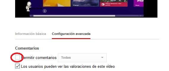 comentarios bloqueados en youtube 02