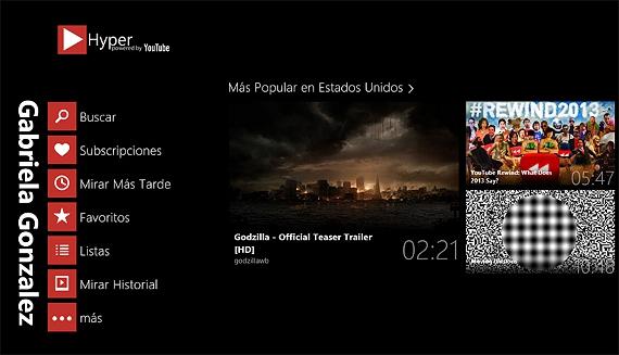 hyper para Windows 8.1