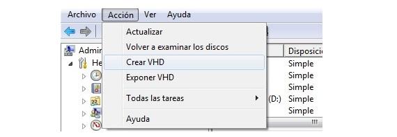 imagen de disco virtual VHD 03