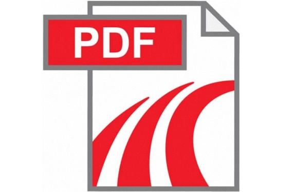manejar archivos PDF