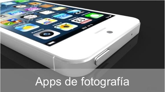 APPS FOTOGRAFÍA