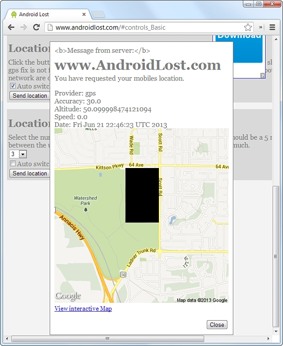 Android Lost 02
