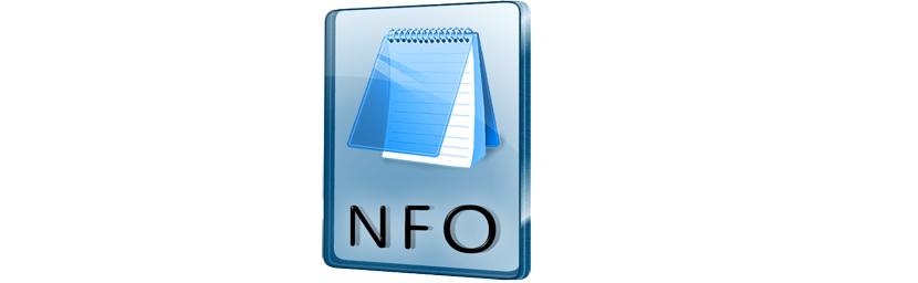 archivos NFO y DIZ