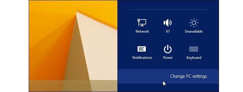 configuracion del PC