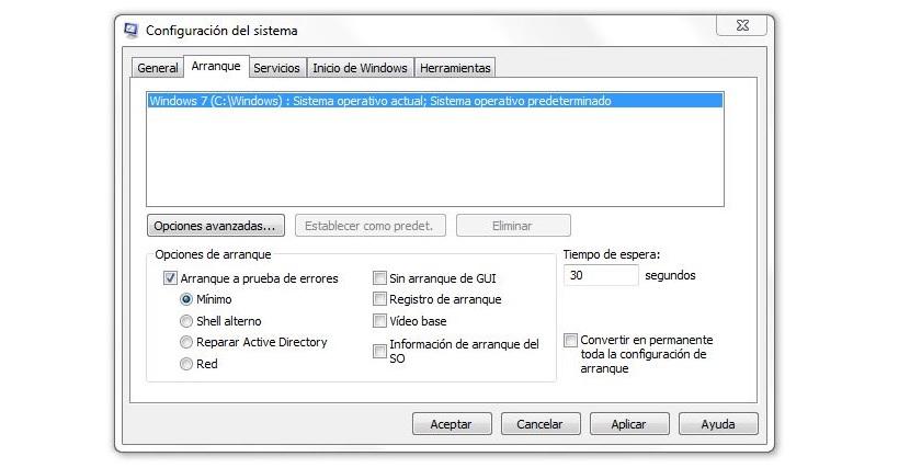 02 modo a prueba de errores en Windows 7
