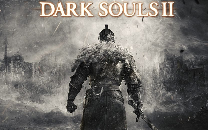 Dark Souls 2 1