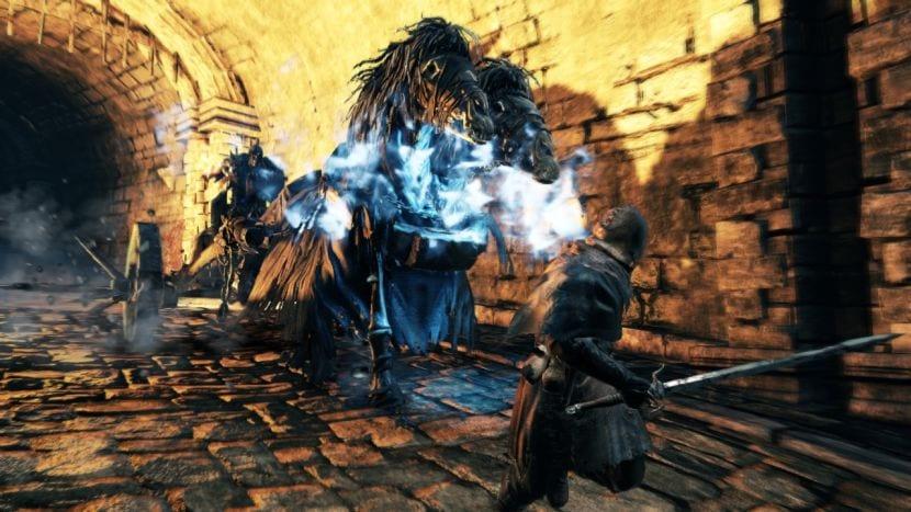 Dark Souls 2 2