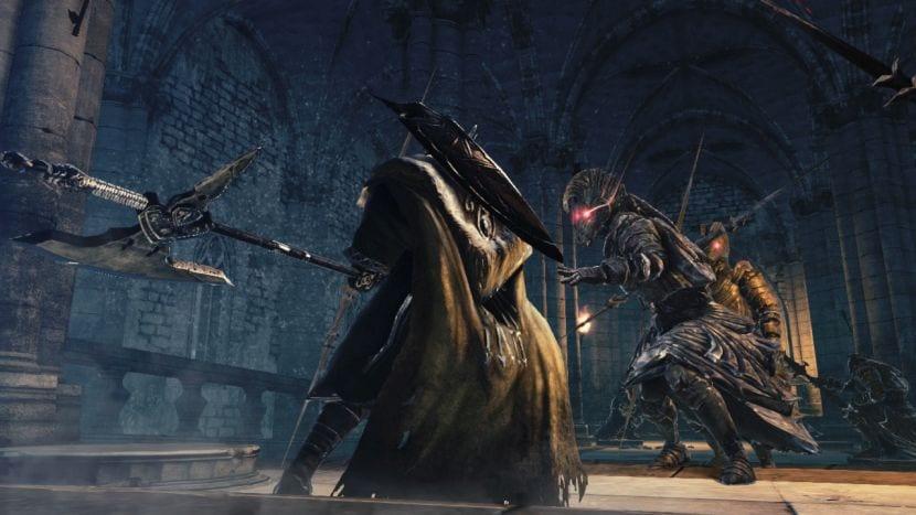 Dark Souls 2 3