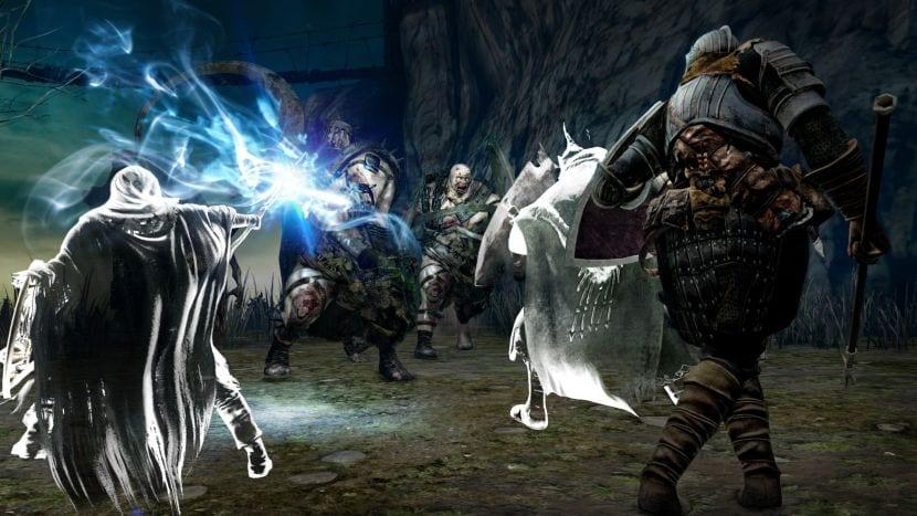 Dark Souls 2 5