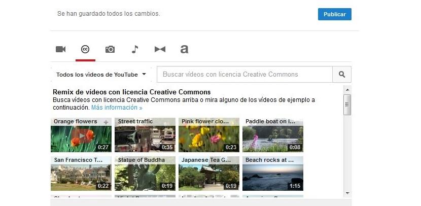 Editor de Videos de Youtube 03