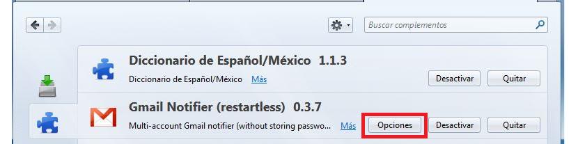 Gmail Notifier 03