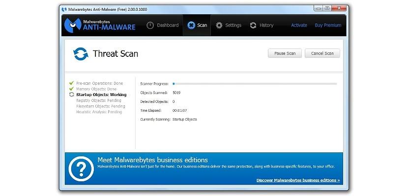 Malwarebytes Anti-Malware 04