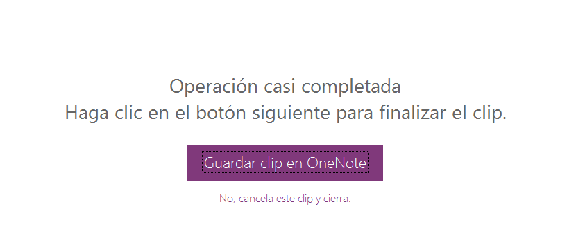 OneNote Clipper 03