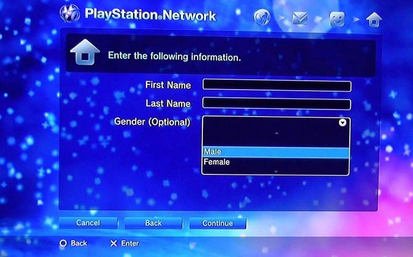 PSN USA 1