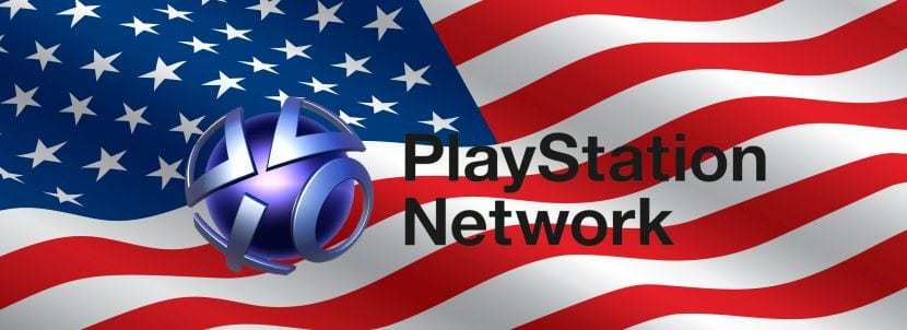 PlayStation Network USA