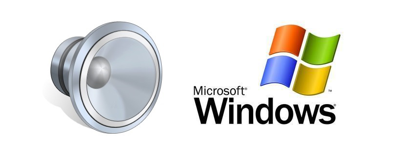 sonidos en Windows