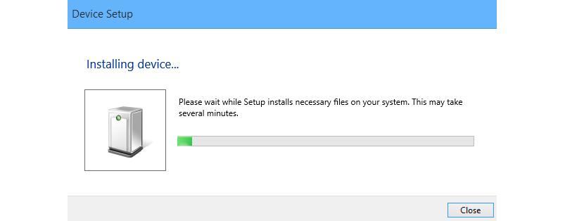 01 impresoras en Windows 8.1
