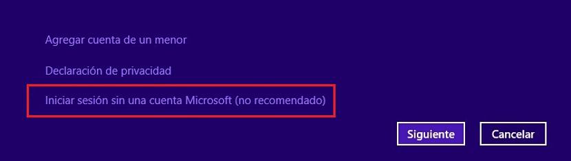 03 Cuentas de Usuario en Windows 8.1