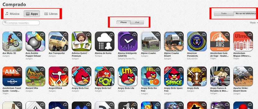 2-Cómo eliminar aplicaciones de la App Store