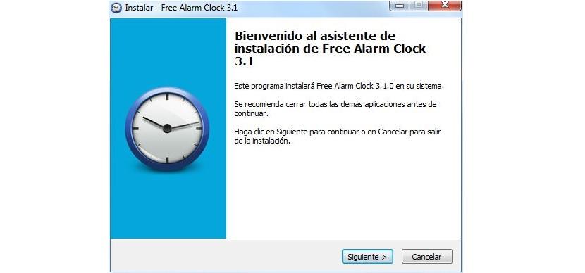 Free Alarm Clock 01
