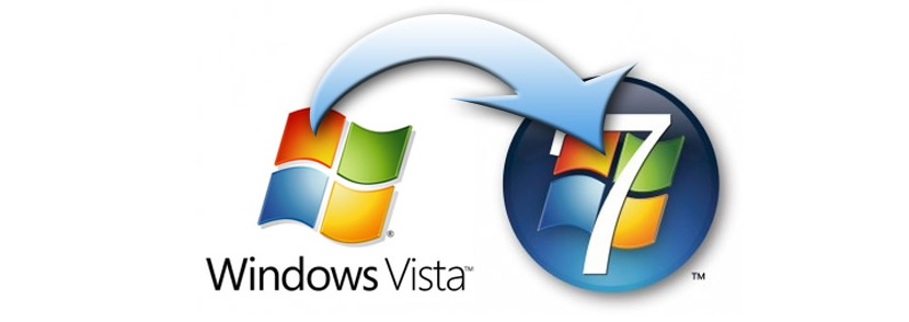 Temas de Windows 7 a Windows Vista