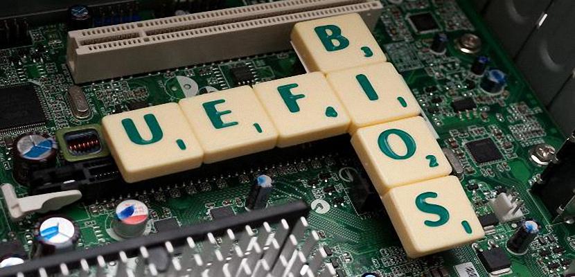 UEFI vs BIOS