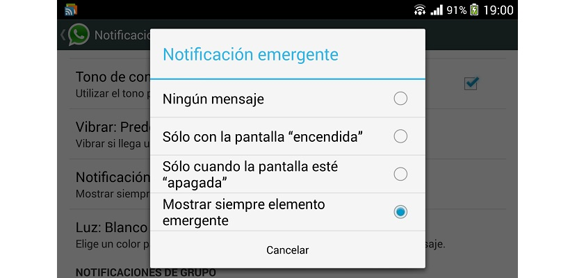 Widget de WhatsApp