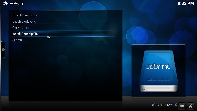 XBMC 04