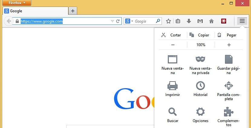 04 interfaz clásica en Firefox 29