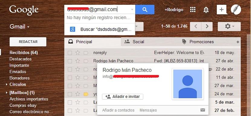 bloquear contacto de gmail 01