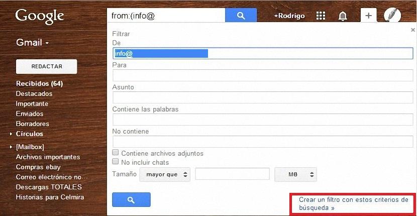 bloquear contacto de gmail 03