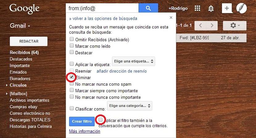 bloquear contacto de gmail 04