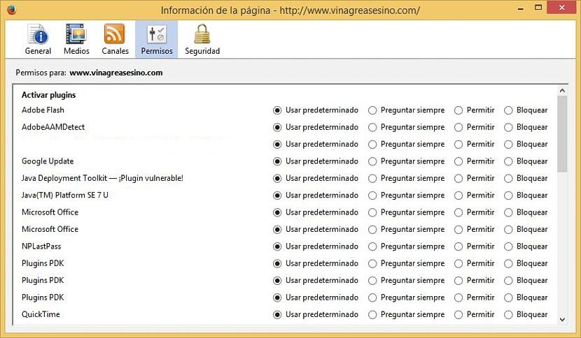 bloquear páginas web en Firefox 02