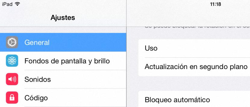 Limpiar espacio en iPad 01