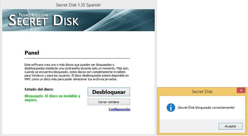 Secret Disk 08