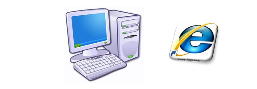 accesos directos de App Modernas en Windows 8.1